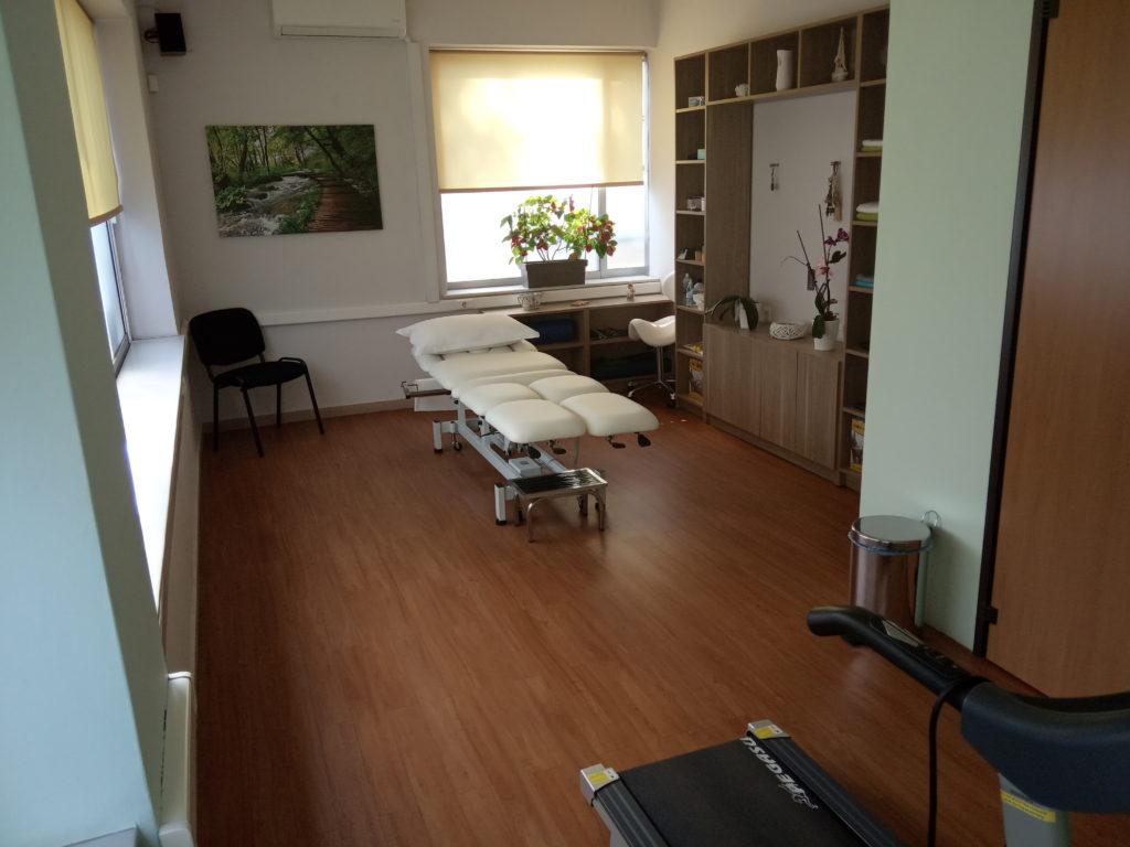 Δωμάτιο θεραπείας